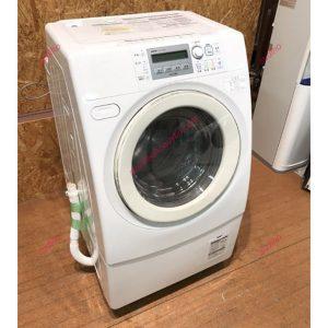 Máy Giặt Aqua AWD-AQ4000R-9KG Nội Địa Nhật