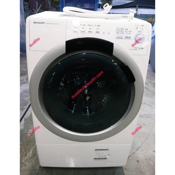 Máy Giặt Sharp Nhật ES-S7A-WL-7Kg-2016