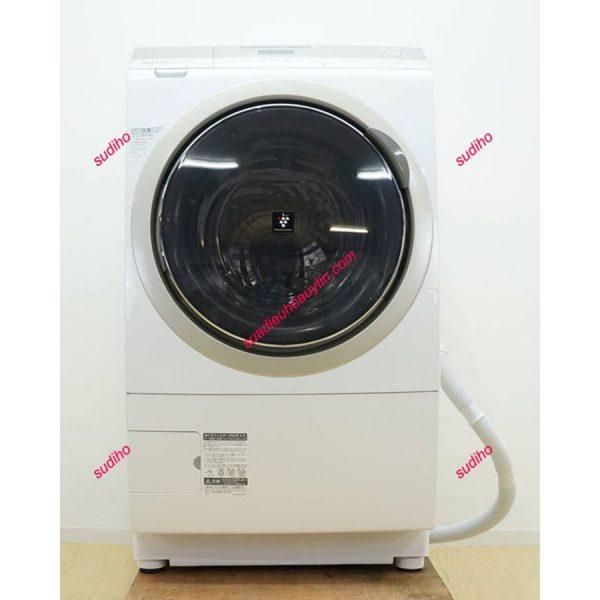 Máy Giặt Sharp Nhật ES-Z210-NL-10Kg-2015