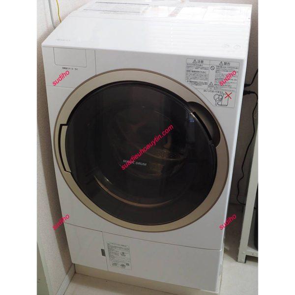 Máy Giặt Toshiba TW-117X5L-11KG Nội Địa Nhật