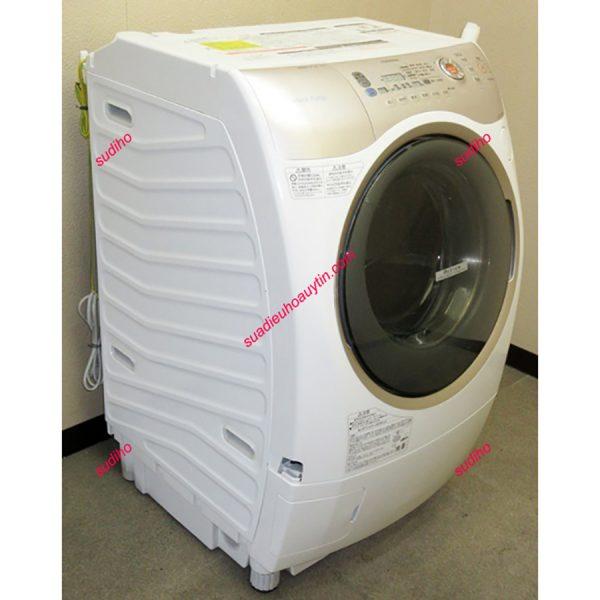 Máy Giặt Toshiba Nhật TW-Q820L-9Kg-2011