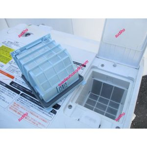 Máy Giặt Toshiba Nhật TW-Z8200L-9Kg-2012