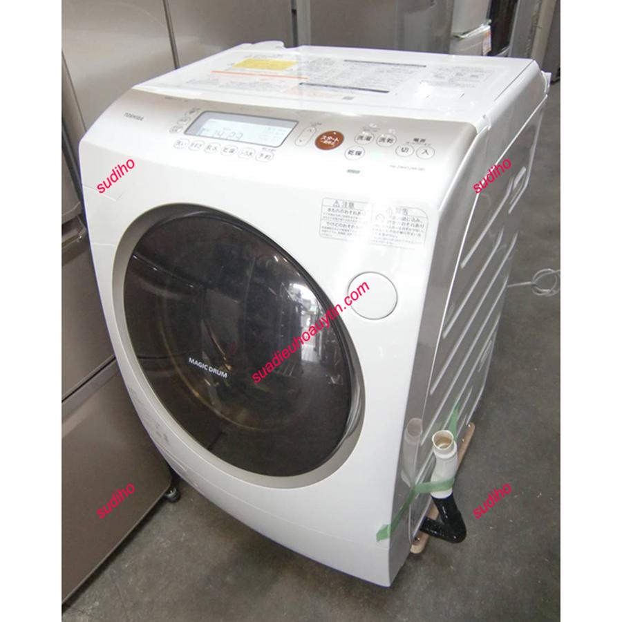 Máy Giặt Toshiba TW-Z96VS2ML-9KG Nội Địa Nhật