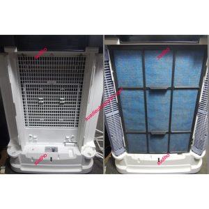 Máy Lọc Khí Daikin Nhật MCZ70-PKS-W