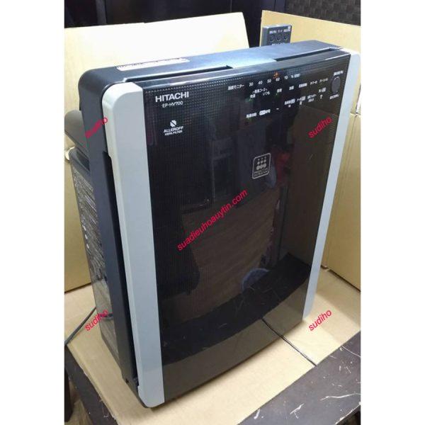 Máy Lọc Khí Hitachi EP-HV700 Nội Địa Nhật