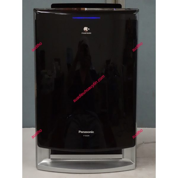 Máy Lọc Khí Panasonic Nhật F-VXG50-2011