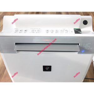 Máy Lọc Khí Sharp KI-EX75-W Nội Địa Nhật