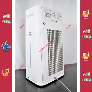 Máy Lọc Khí Sharp KI-GS50W Nội Địa Nhật