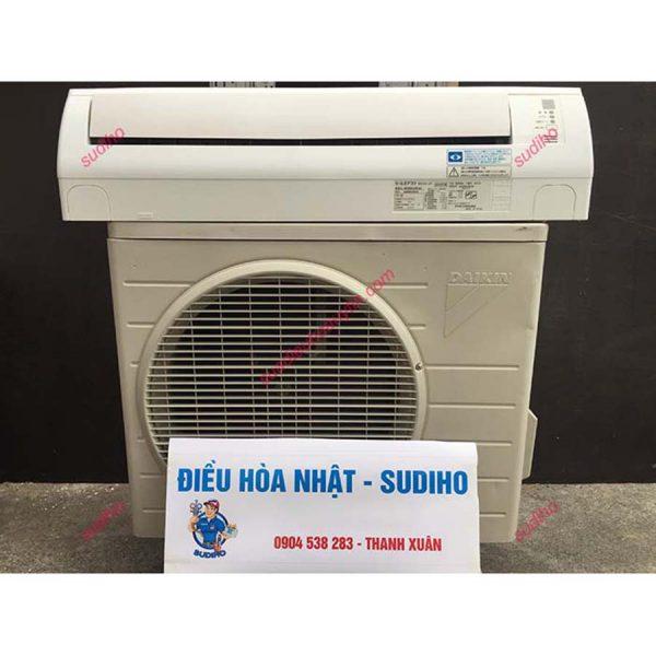 Điều Hòa Daikin Nhật AN22LKS Inverter 2 Chiều