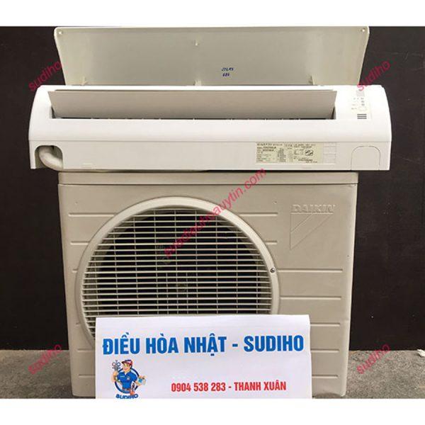 Điều Hòa Daikin Nhật F25KTNS Inverter 2 Chiều