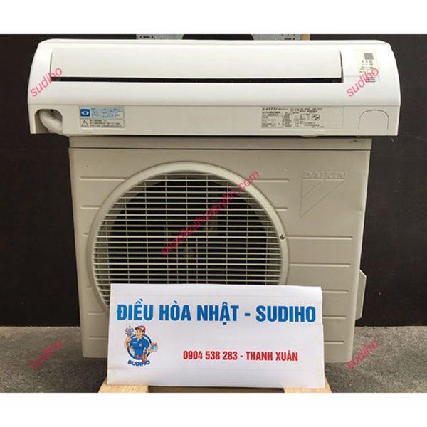 Điều Hòa Daikin Nhật F25MTES Inverter 2 Chiều