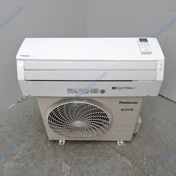 Điều Hòa Panasonic Nhật CS-257CF