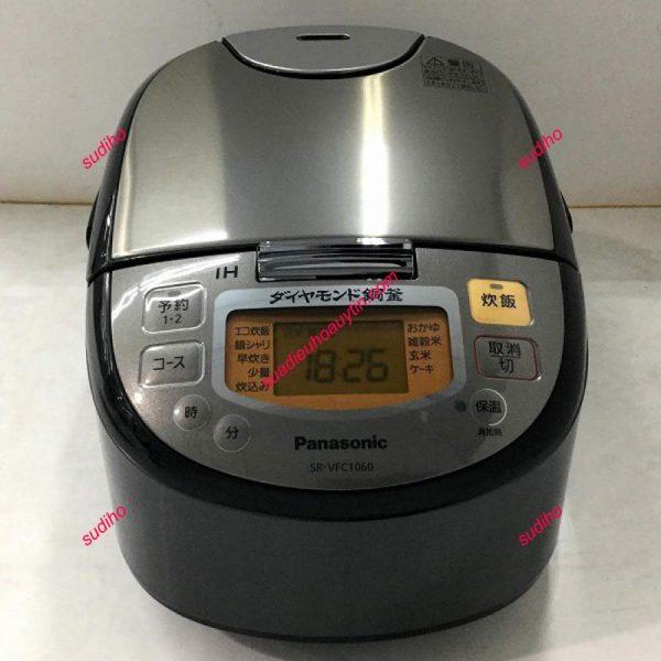 Nồi Cơm Điện Nội Địa Nhật Panasonic SR-VFC1060