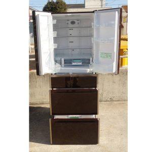 Tủ Lạnh Hitachi Nhật R-G5200E-517L-2015