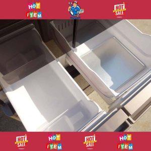 Tủ Lạnh Hitachi R-G5200E-517L Nội Địa Nhật