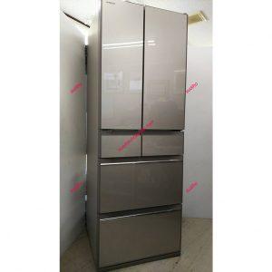 Tủ Lạnh Hitachi Nhật R-HW52K-520L-2019