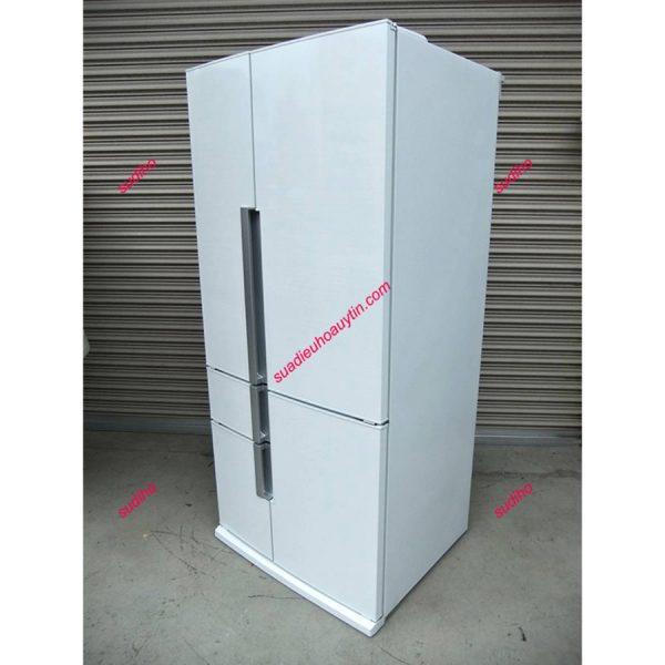 Tủ Lạnh Mitsubishi MR-Z65S-645L Nội Địa Nhật