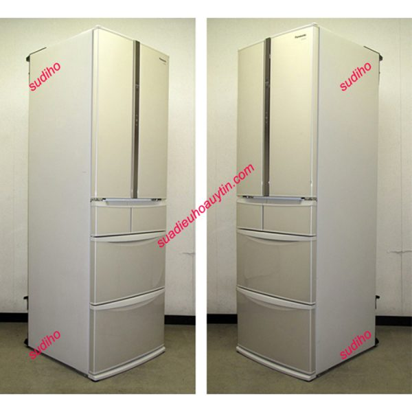Tủ Lạnh Panasonic Nhật NR-F437T-N 426L 2013