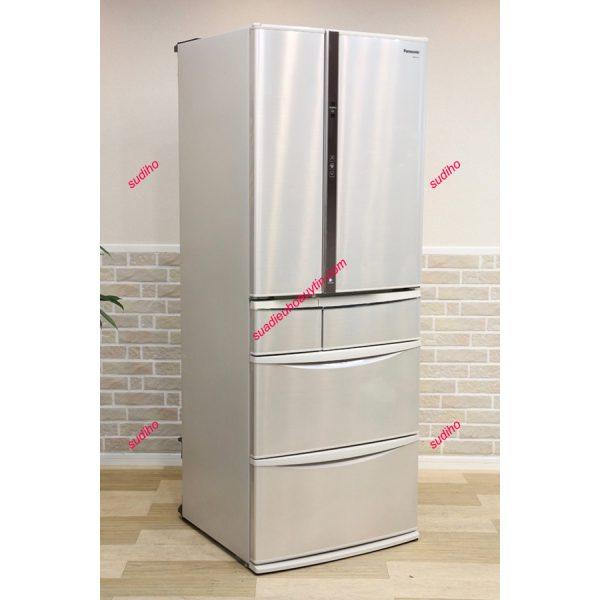 Tủ Lạnh Panasonic Nhật NR-F507T-N 501L 2013