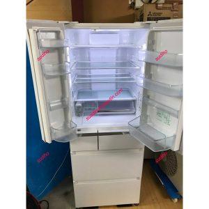 Tủ Lạnh Panasonic Nhật NR-F510PV-W 508L 2015