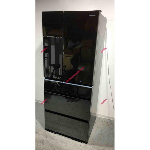 Tủ Lạnh Panasonic Nhật NR-F611WPV-601L-2016