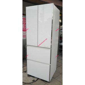 Tủ Lạnh Panasonic NR-JD5100S-W-506L Nội Địa Nhật