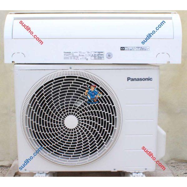 Điều Hòa Nội Địa NHật Panasonic CS-285CF-W Inverter 2 Chiều