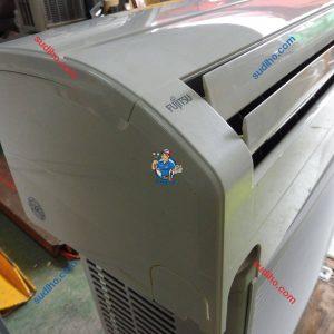 Điều Hòa Nội Địa Nhật Fujitsu AS-E22V-W Inverter 2 Chiều
