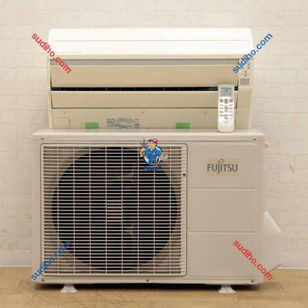 Điều Hòa Nội Địa Nhật Fujitsu AS-R228V-W Inverter 2 Chiều