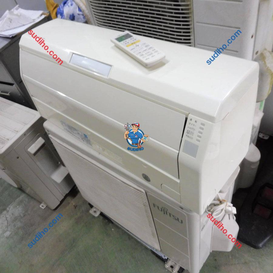 Điều Hòa Nội Địa Nhật Fujitsu AS-R22A Inverter 2 Chiều
