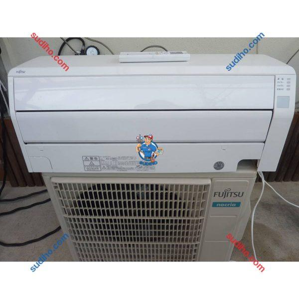 Điều Hòa Nội Địa Nhật Fujitsu AS-229EE7 Inverter 2 Chiều