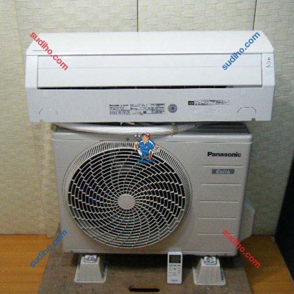 Điều Hòa Nội Địa Nhật Panasonic CS-227CF-W Inverter 2 Chiều