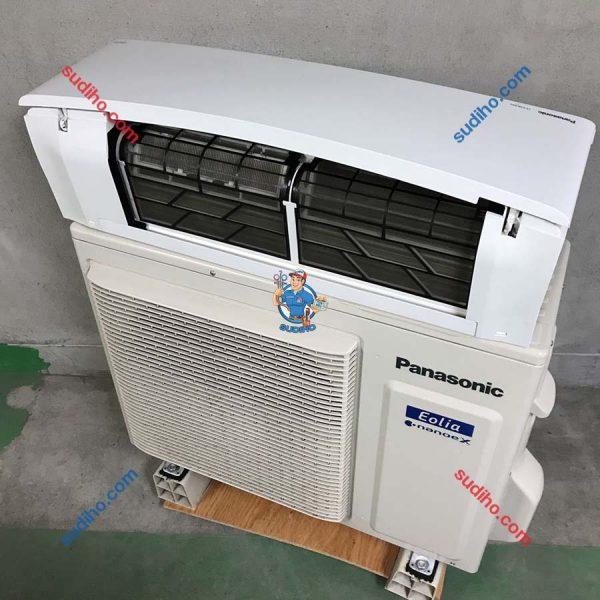 Điều Hòa Panasonic CS-638CEX2-W Nội Địa Nhật Inverter 2 Chiều