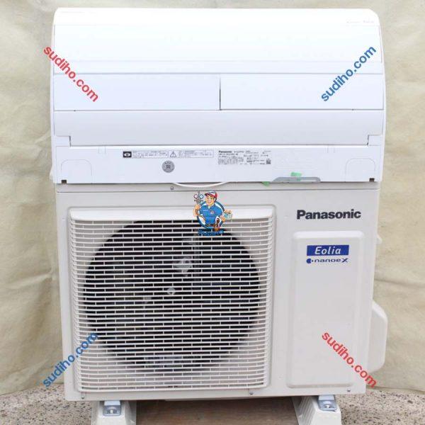 Điều Hòa Panasonic CS-XS259C-W Nội Địa Nhật Inverter 2 Chiều