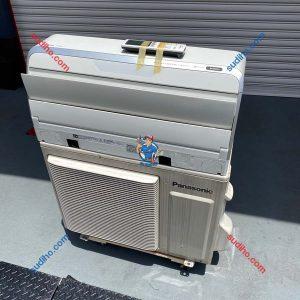 Điều Hòa Nội Địa Nhật Panasonic CS-XS285C-W Inverter 2 Chiều