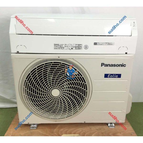 Điều Hòa Nội Địa Nhật Panasonic CS-408CFR2-W Inverter 2 Chiều