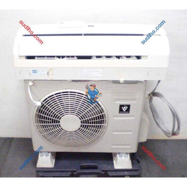 Điều Hòa Nội Địa Nhật Sharp AY-D22SD-W Inverter 2 Chiều
