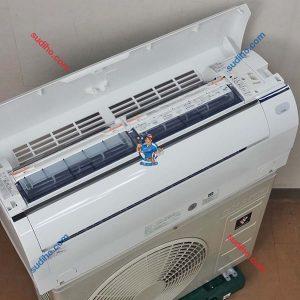 Điều Hòa Nội Địa Nhật Sharp AY-G28H Inverter 2 Chiều