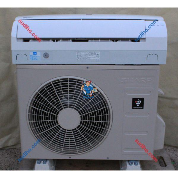 Điều Hòa Nội Địa Nhật Sharp AY-H28TD Inverter 2 Chiều