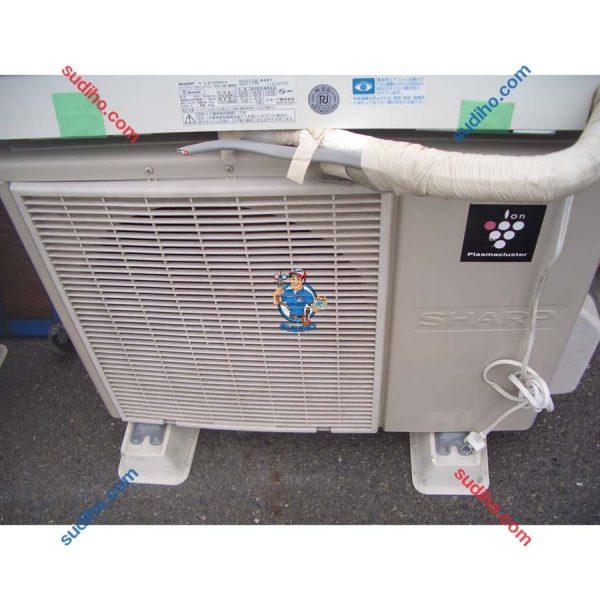 Điều Hòa Nội Địa Nhật Sharp AY-Z28SD-W Inverter 2 Chiều