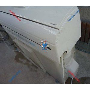 Điều Hòa Nội Địa Nhật Toshiba RAS-562AV Inverter 2 Chiều