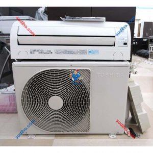 Điều Hòa Nội Địa Nhật Toshiba RAS-281GR (W) Inverter 2 Chiều