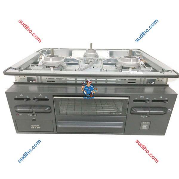 Bếp Ga Nội Địa Nhật Harman DG32N3V EG32N3NA