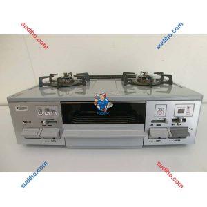 Bếp Ga Nội Địa Nhật Harman LW2261TL