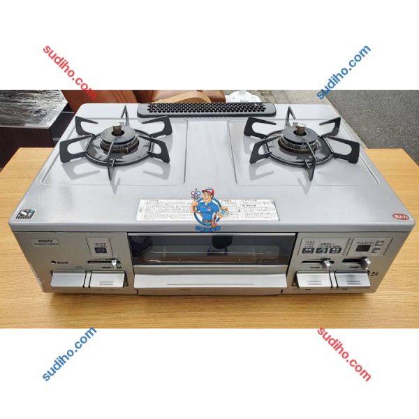 Bếp Ga Nội Địa Nhật Harman LW2261TR