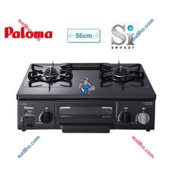 Bếp Ga Paloma IC-N30B-R Nội Địa Nhật