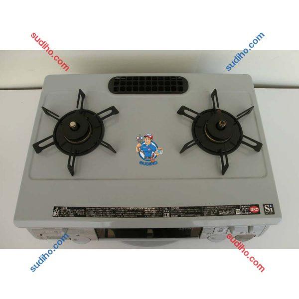 Bếp Ga Rinnai RTS-6660GCTS-R Nội Địa Nhật