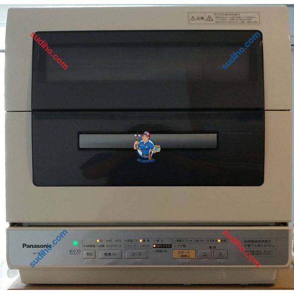 Máy Rửa Bát Nội Địa Nhật Panasonic NP-TR3