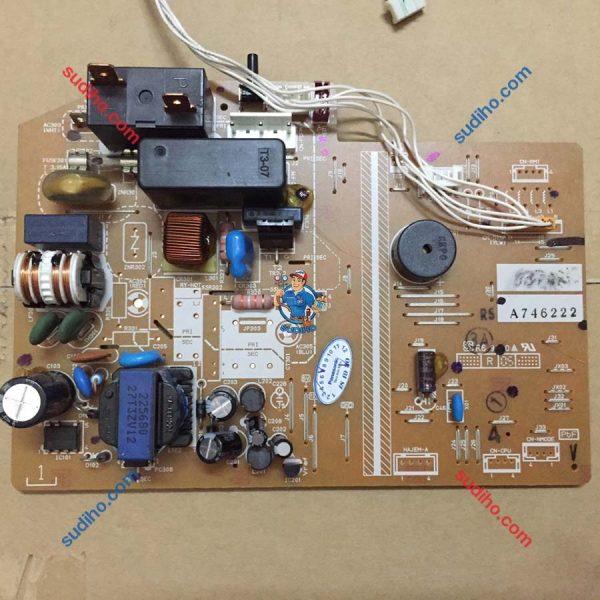 Bo Mạch Dàn Lạnh Điều Hòa Panasonic Mã Bo A746222