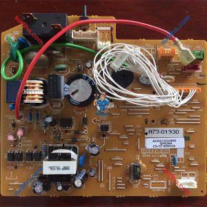 Bo Mạch Dàn Lạnh Điều Hòa Panasonic CU-YZ18SKH-8